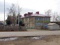Нурлат, улица Ленинградская, дом 2А. многоквартирный дом