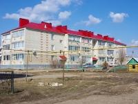 Нурлат, Ленинградская ул, дом 9