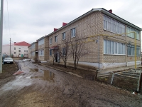 Нурлат, Ленинградская ул, дом 13
