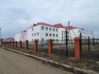 Нурлат, улица Ленинградская, дом 15. лицей №99
