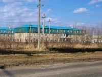 Нурлат, Ленинградская ул, дом 17