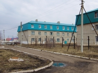 Нурлат, Ленинградская ул, дом 19