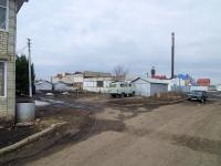 Нурлат, улица Ленинградская. гараж / автостоянка