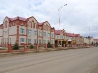 Нурлат, улица Нурлатская, дом 1. офисное здание