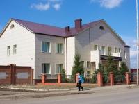 Нурлат, улица Нурлатская, дом 3. органы управления