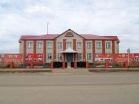 Нурлат, улица Нурлатская, дом 5. правоохранительные органы