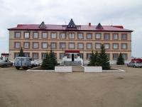 Нурлат, улица Нурлатская, дом 7. правоохранительные органы