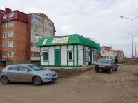 Нурлат, улица Нурлатская, дом 19. магазин