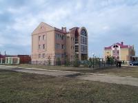 Нурлат, улица Кариева, дом 1Б. органы управления