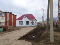 Нурлат, 50 лет Победы микрорайон. магазин