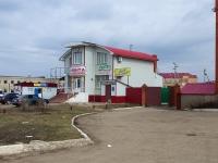 Нурлат, улица Хамадиева, дом 13. магазин
