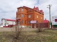 Нурлат, улица Хамадиева, дом 15А. магазин