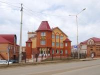 Нурлат, улица Хамадиева. магазин