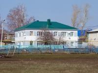 Нурлат, улица Ленина, дом 2. многоквартирный дом