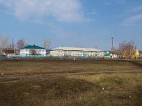 Нурлат, улица Ленина, дом 4. многоквартирный дом