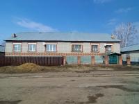 Нурлат, улица Ленина, дом 18. индивидуальный дом