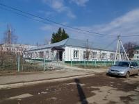 Нурлат, улица Ленина, дом 20. детский сад №10, Колокольчик