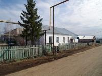 Нурлат, улица Ленина, дом 26. индивидуальный дом