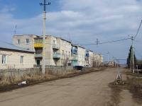 Нурлат, улица Ленина, дом 28. многоквартирный дом
