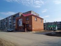 Нурлат, улица Московская, дом 3. магазин