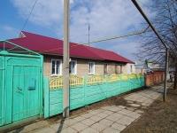 Нурлат, улица Московская, дом 14. индивидуальный дом