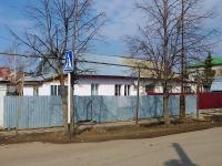 Нурлат, улица Московская, дом 16. индивидуальный дом
