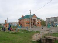 Nurlat, Moskovskaya st, house6