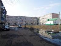 Нурлат, Циолковского ул, дом 7