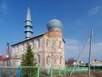Нурлат, Циолковского ул, дом 15