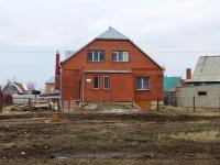Нурлат, улица Захарова, дом 11. индивидуальный дом