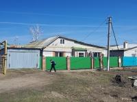 Нурлат, улица Гиматдинова, дом 45. индивидуальный дом