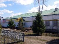 Нурлат, улица Гиматдинова, дом 50. магазин