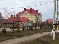 Нурлат, улица Гагарина. индивидуальный дом
