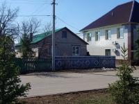 Нурлат, улица Гагарина, дом 13. индивидуальный дом