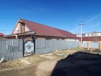 Нурлат, улица Гагарина, дом 24А. индивидуальный дом