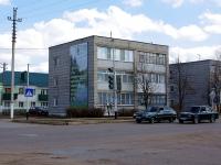 Нурлат, улица Карла Маркса, дом 21. многоквартирный дом