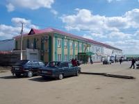 Нурлат, улица Кооперативная, дом 3. банк