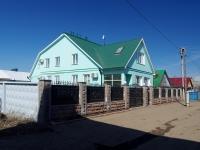 Нурлат, улица Ломоносова, дом 1. индивидуальный дом