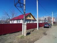 Нурлат, улица Ломоносова, дом 5. индивидуальный дом