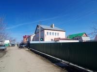 Нурлат, улица Ломоносова, дом 8. индивидуальный дом