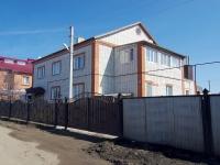 Нурлат, улица Ломоносова, дом 10. индивидуальный дом