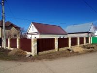 Нурлат, улица Ломоносова, дом 20Б. индивидуальный дом