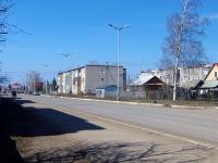 Нурлат, Школьная ул, дом 11