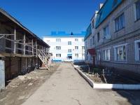 Нурлат, Школьная ул, дом 12