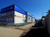 Нурлат, Школьная ул, дом 16