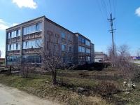 Нурлат, Школьная ул, дом 24