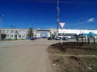 Нурлат, Школьная ул, дом 31