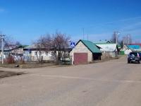 Нурлат, улица Дружбы, дом 2. индивидуальный дом