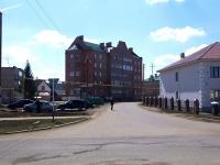 Нурлат, улица Нефтяников, дом 7А. многоквартирный дом