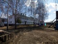 Нурлат, улица Вахитова, дом 3. многоквартирный дом